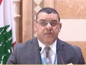 سفير مصر فى بيروت: مضاعفة الجسر الجوى إلى لبنان ليصل إلى 210 أطنان