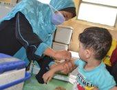 تطعيم 230 ألفا و440 طالبا بمدارس الشرقية ضد الالتهاب السحائى