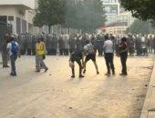 اتحاد العمال فى لبنان يدعو لتحركات احتجاجية تنديدا بالانهيار الاقتصادى