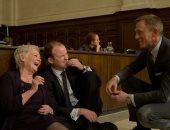 جيمس بوند يستعيد ذكريات ما وراء كواليس تصوير فيلم SKYFALL عام 2012