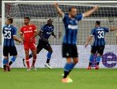 إنتر ميلان إلى نصف نهائي الدوري الأوروبي بفوز صعب على ليفركوزن.. فيديو