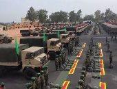 القوات المسلحة تستعد لتأمين انتخابات مجلس الشيوخ 2020 بالتعاون مع الداخلية