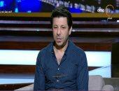 اياد نصار: لدينا ممثلون يصنعون نجوميتهم بأنفسهم بدون مؤسسات والدليل عادل إمام