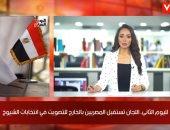 موجز الخدمات.. آخر يوم لتصويت المصريين بالخارج فى انتخابات الشيوخ