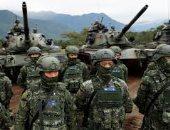 نيوزويك : واشنطن تسعى لإبرام ثلاث صفقات أسلحة مع تايوان