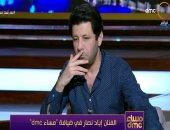 """إياد نصار: بتشتم على السوشيال ميديا ومخرج """"ليالنيا 80"""" هو بطل المسلسل"""