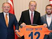 التدخل القطري في كرة القدم التركية يثير حالة من الغضب