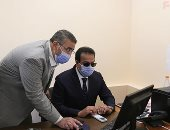 وزير التعليم العالى: انطلاق المرحلة الأولى للتنسيق 22 أغسطس.. صور