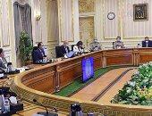 رئيس الوزراء يتابع الموقف التنفيذى لمشروعات العاصمة الإدارية الجديدة