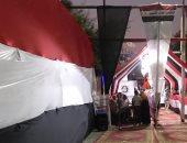 رئيس لجنة بالإسكندرية: إقبال متوسط على التصويت بسبب ارتفاع الحرارة والرطوبة