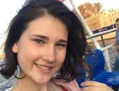 الطالبة الروسية الأولى على الثانوية العامة بدهب: أحببت التعليم المصرى ..صور