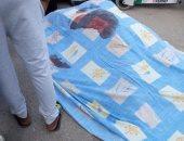 زوج يقتل زوجته بطلق نارى بسبب خلافات عائلية فى الإسماعيلية