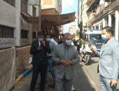 القبض على 4 متهمين بحوزتهم سلاح نارى ومخدرات فى الإسماعيلية