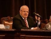 رئيس جامعة القاهرة ينشر مقاطع توضيحية لاستخدام المنصة التعليمية الذكية