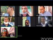 تغطية خاصة لتليفزيون اليوم السابع من المحافظات مع التصويت بانتخابات الشيوخ