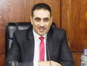 عميد اقتصاد وعلوم سياسية يؤكد منصة جامعة القاهرة تستوعب 250 ألف طالب