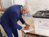 نقابة الزراعيين تقيم 27 غرفة عمليات بالقاهرة والمحافظات للمشاركة فى انتخابات الشيوخ
