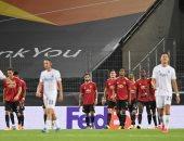 ملخص وأهداف مباراة مانشستر يونايتد ضد كوبنهاجن فى الدوري الأوروبى
