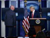 الأسوشيتيد برس: المشتبه به فى حادث البيت الأبيض أصيب بجروح خطيرة