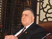 مجلس الشعب السورى ينتخب حمودة الصباغ رئيسا بالتزكية بدوره التشريعى الثالث