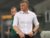 مدرب مانشستر يونايتد: لم نستحق الفوز على برايتون