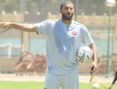 أمير عزمى مجاهد يوجه رسالة إلى نادى مصر بعد رحيله عن الفريق