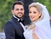 مفاجأة.. محامى مى حلمى: لم يتم إخطارها رسميا بالطلاق ومازالت على ذمته