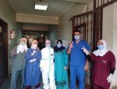 الصحة: نسبة الشفاء بمستشفيات العزل من كورونا 77.1% وتعافى 147 ألفا و234 حالة