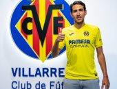 رسميا.. فياريال يتعاقد مع دانى باريخو قائد فالنسيا لمدة 4 مواسم