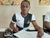 هدف الأهلي.. مازيمبي يعلن انتقال موليكا إلى ستاندرليج البلجيكي