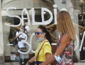 موسم الخصومات الإيطالية الصيفية فى أزمة بسبب كورونا.. خسائر بـ1.4 مليار يورو