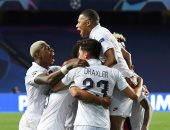 ملخص وأهداف مباراة أتالانتا ضد باريس سان جيرمان فى دورى أبطال أوروبا