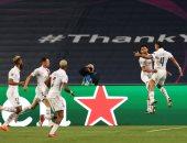 باريس سان جيرمان يتأهل لنصف نهائى دورى الأبطال بريمونتادا على أتالانتا