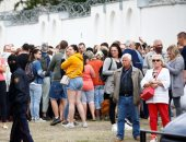 وقفات احتجاجية للإفراج عن المعتقلين فى روسيا البيضاء