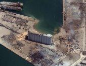 اليونسكو تعلن استعدادها تقديم مزيد من المساعدات لإعادة إعمار بيروت