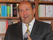السفير المصرى فى إيطاليا يسترد قطعة أثرية مهربة .. صور