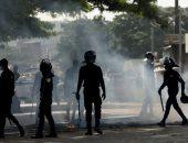 قوات الأمن فى ساحل العاج تفتح النار على محتجين وتقتل أحدهم