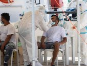 عمدة لامبيدوزا الايطالية يؤكد تجاوز أعداد المهاجرين طاقة البلدية الاستيعابية
