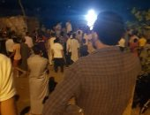 انتشال 3 جثث ضحايا معدية دمشلى بالبحيرة وجار البحث عن بقية المفقودين