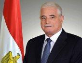 محافظ جنوب سيناء يؤكد وقوفه على مسافة واحدة من جميع المرشحين بانتخابات النواب