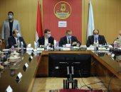 محافظ كفر الشيخ يشيد بأهالى المحافظة والقطاعات المشاركة فى انتخابات الشيوخ