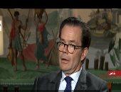 سفير فرنسا بالقاهرة: اتفاقية تعيين الحدود بين تركيا والوفاق باطلة ولاغية
