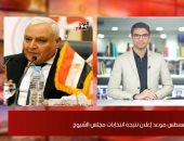 موجز التريندات من تليفزيون اليوم السابع: اتقافية السلام بين الإمارات وإسرائيل تتصدر