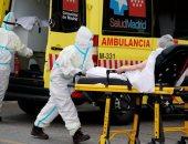 إسبانيا تتجاوز نصف مليون مصاب بفيروس كورونا بمعدل 6700 إصابة يومية