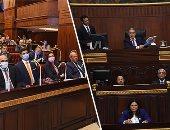 """""""محلية البرلمان"""" تطالب بتدريب الموظفين على تطبيق قانون انتظار المركبات"""