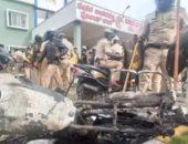 قصة البوست المسيئ للرسول فى الهند يشعل غضب المسلمين وسقوط قتلى ومصابين