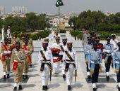 باكستان تحتفل بيوم الاستقلال الـ73 رغم تفشى كورونا