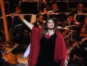 فرقة أوبرا القاهرة تضىء مسرح النافورة بمقطوعات موسيقية عالمية