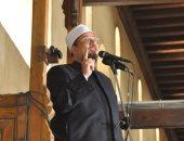 وزير الأوقاف عن افتتاح 200 مسجد فى 8 أيام: نعمل فى صمت