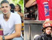 بايرن ميونخ يعزى أسرة مشجع للفريق سقط فى تفجيرات مرفأ بيروت